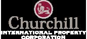 Churchill International Property Corporation logo
